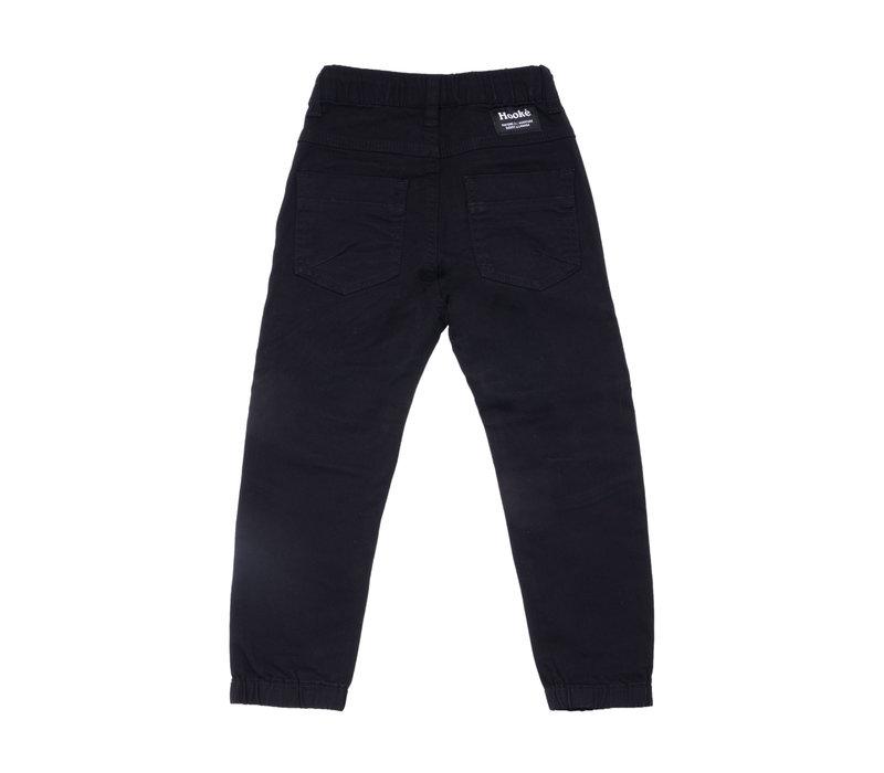 Pantalons Twill SS21 Noir