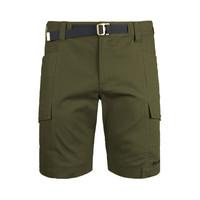 Shorts d'expédition Olive