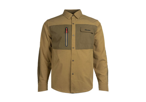 Field Shirt Coyote