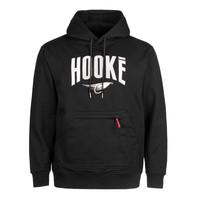 Hooké Original Hoodie Black