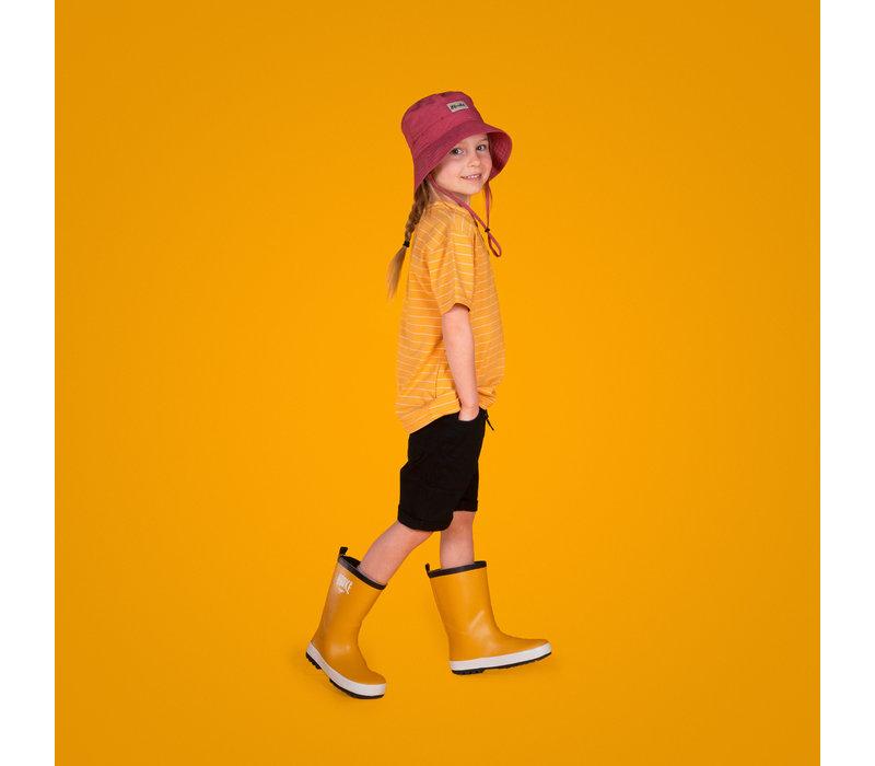Rain Boots SS21 Mustard