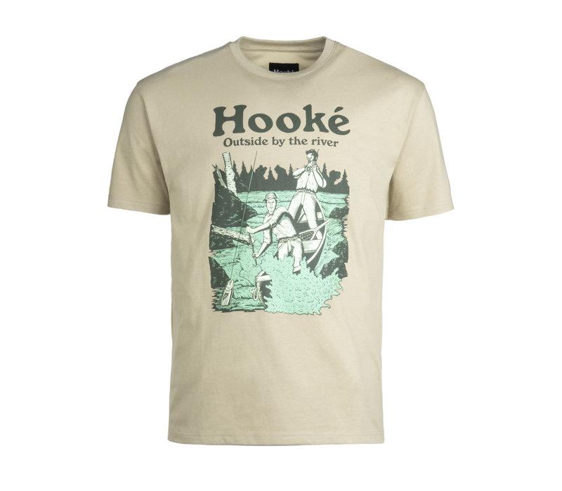 T-Shirt Canot Safari