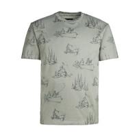 Beaver T-Shirt Rock Ridge