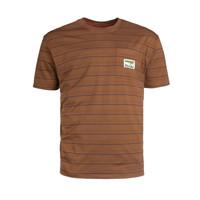 Camping Pocket T-Shirt Argan Oil