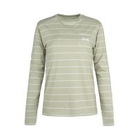 Women's Signature Pocket Long Sleeve Light Sage