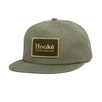Hooké Fly Patch Cap Dried Herb