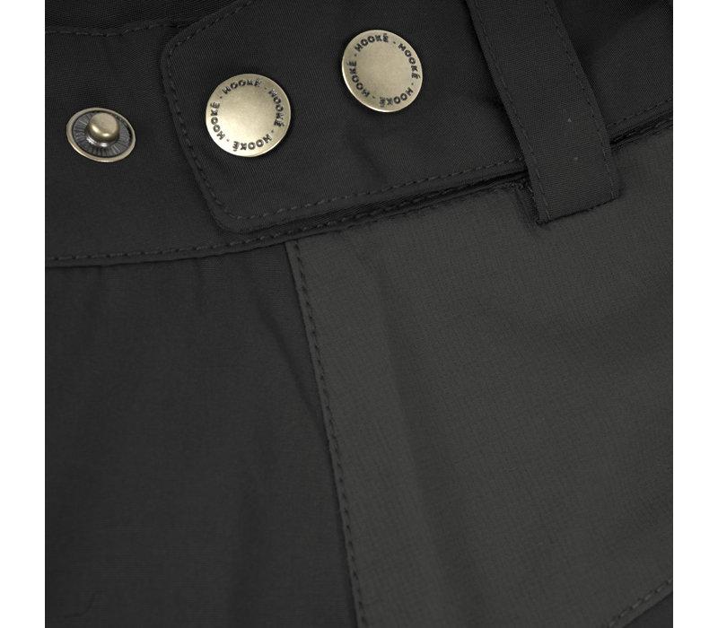 Pantalons d'expédition Noir