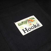 Camping Pocket Long Sleeve Black