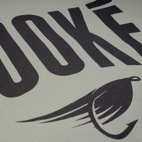 Hooké Original T-Shirt Rock Ridge