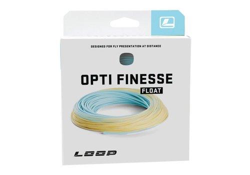 Loop Tackle Opti Finesse Float