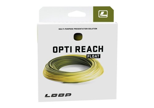Loop Tackle Opti Reach Float
