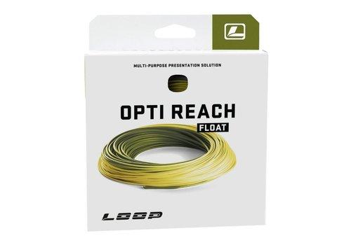 Loop Tackle Opti Reach Float