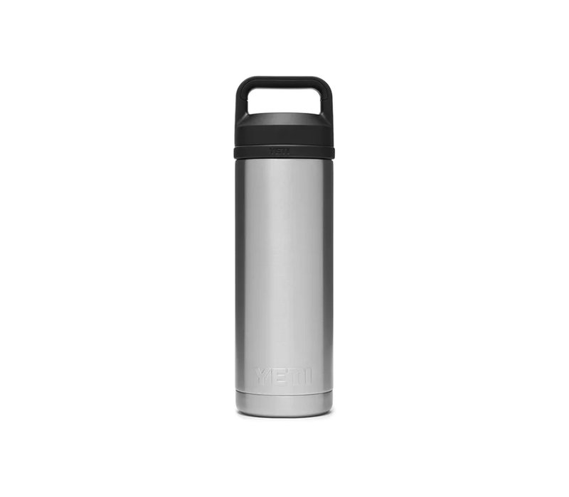 Rambler 18oz Bottle With Chug Cap