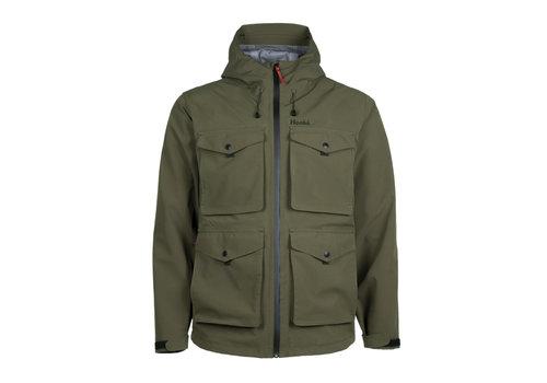 Matapedia Rain Jacket Olive