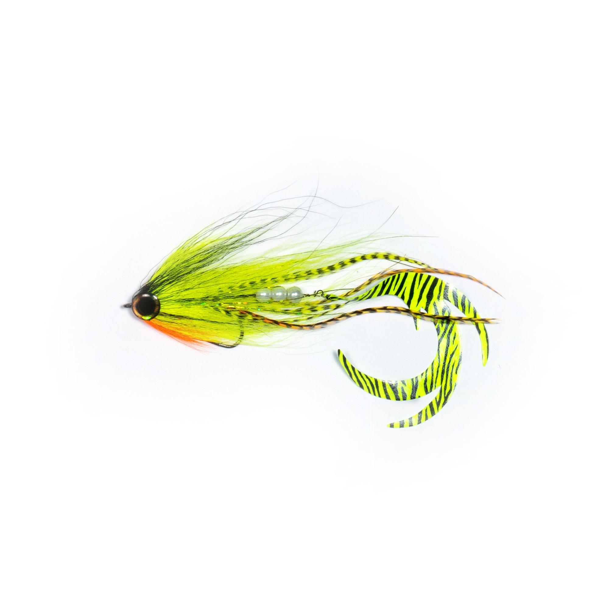 Ezee Bait - Chartreuse
