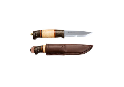Helle Couteau Harding