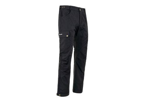 Outdoor pants Black