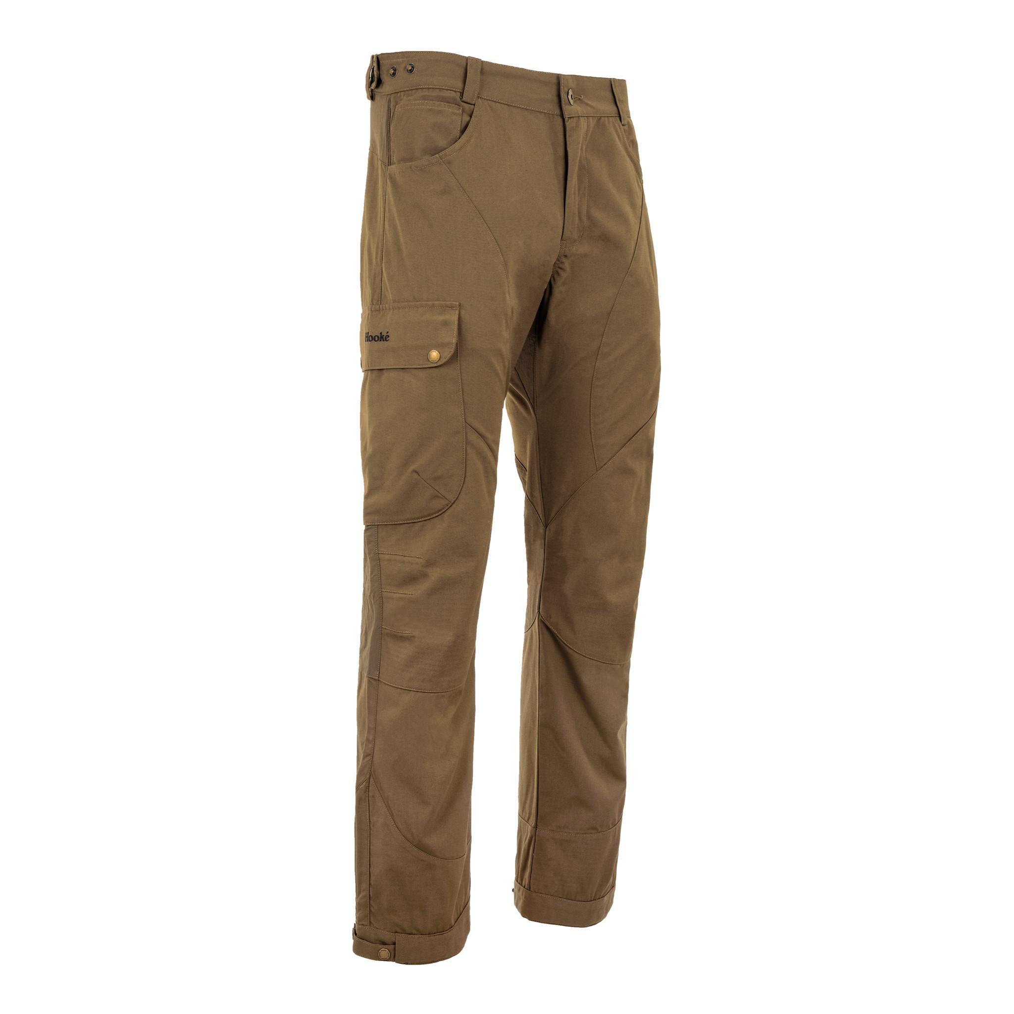 Outdoor pants Coyote