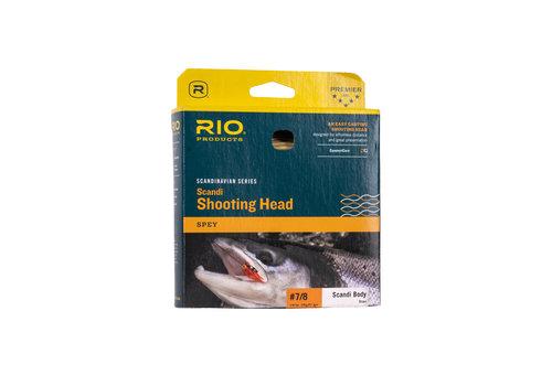 RIO Rio Scandi Floating Body