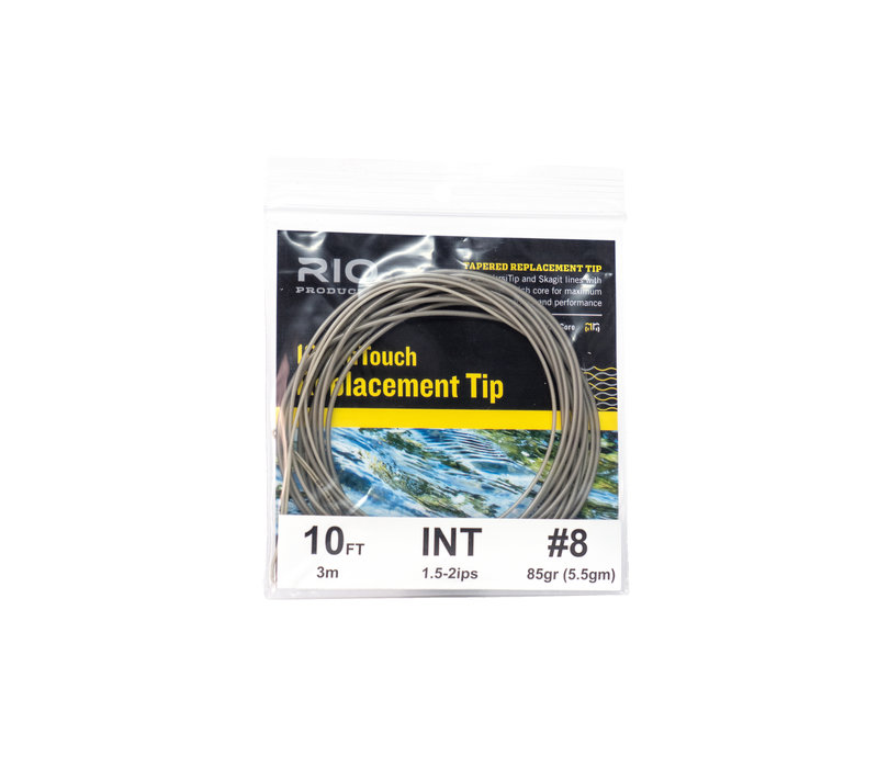 10' Intouch Replacement Tip
