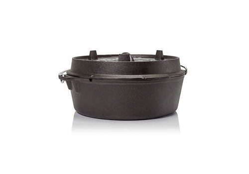 petromax Dutch Ovens with Plane Bottom Surface