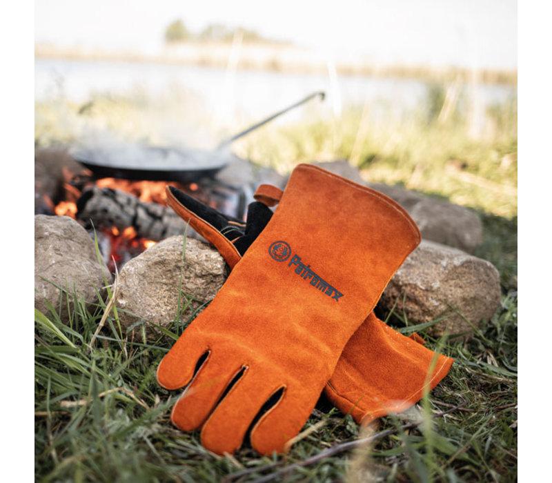 Aramid Pro 300 Long Gloves