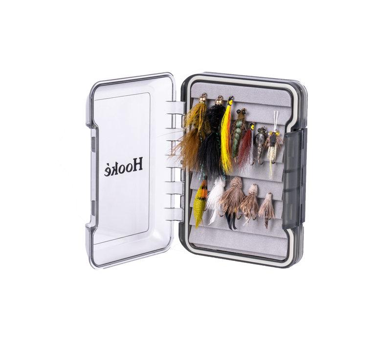 Hooké ultimate Trout Fly Box