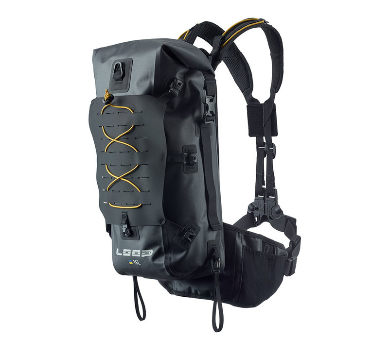 Dry Tactical Backpack 15L