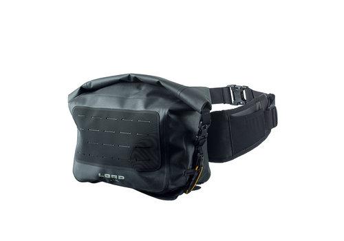 Loop Tackle Dry Hip Bag 7L