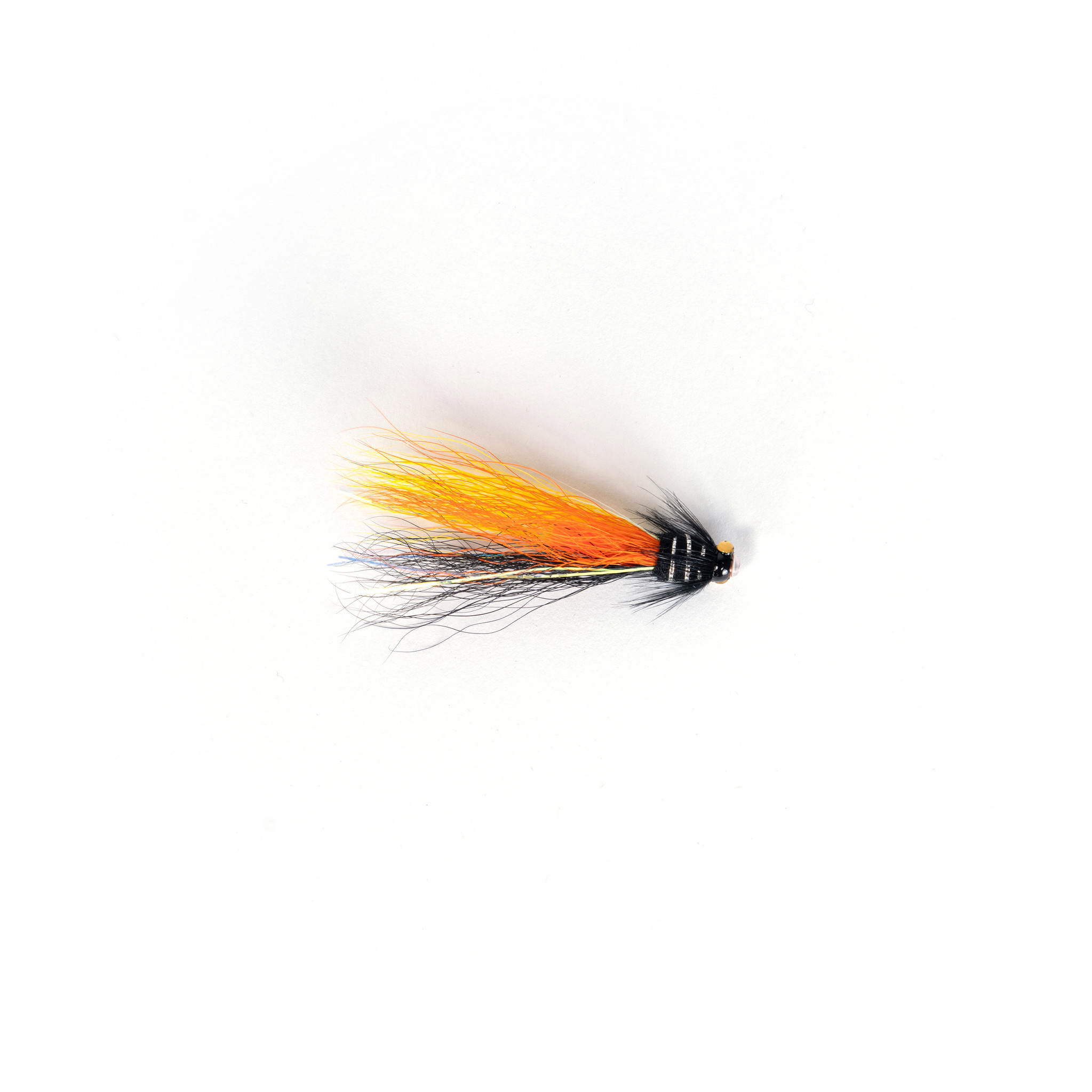Snaelda-Krinkle Yellow/Orange/Black (1/2