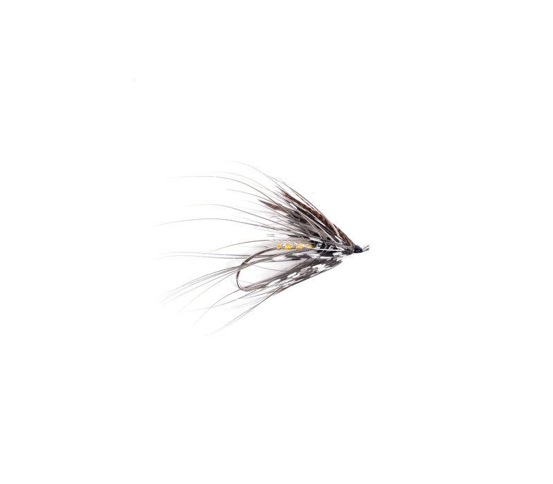 Grey Heron (A. Jackson Silver Single)