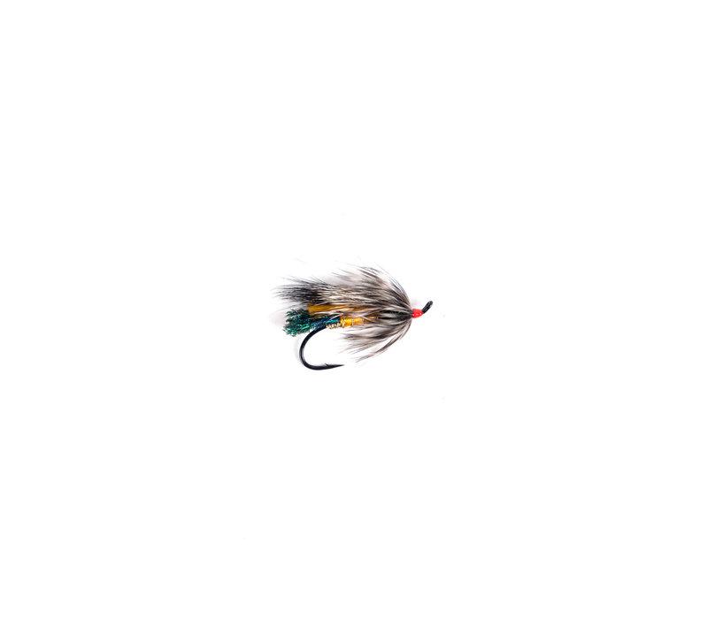 Rusty Rat (Black Single) #6