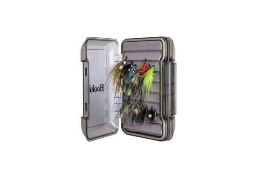Ultimate Salmon Fly Box