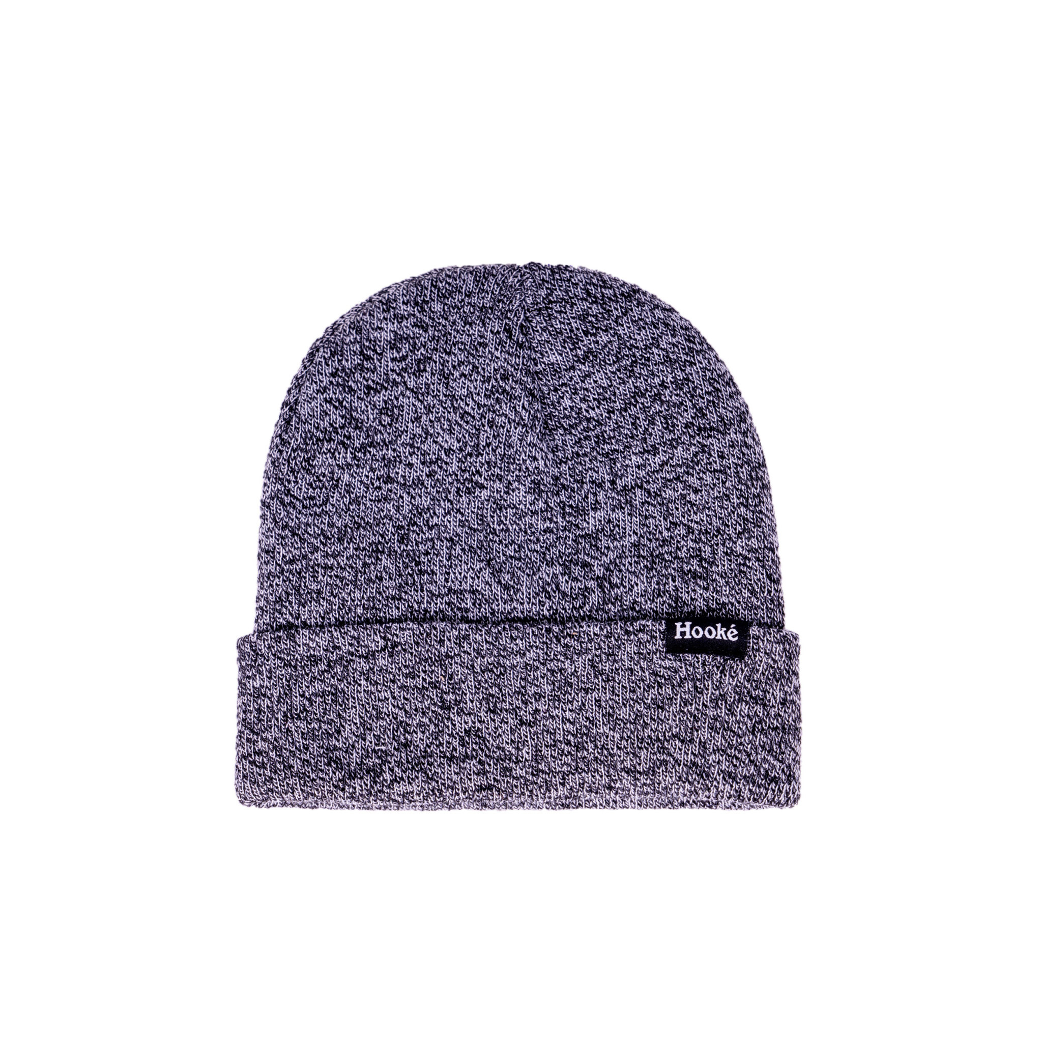 Beanie Signature for kids Heather Grey