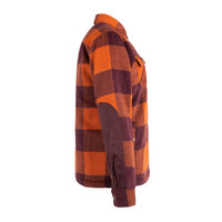 Chemise canadienne isolée