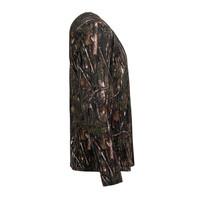 Forest Camo Long Sleeve