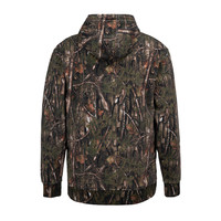 Forest Camo Hoodie