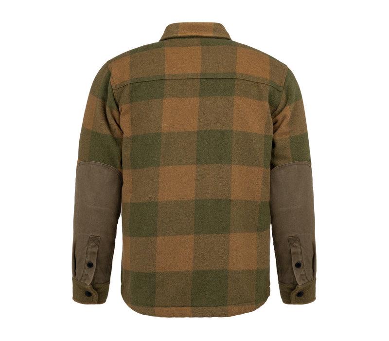 Canadian Insulated Shirt Seasonal