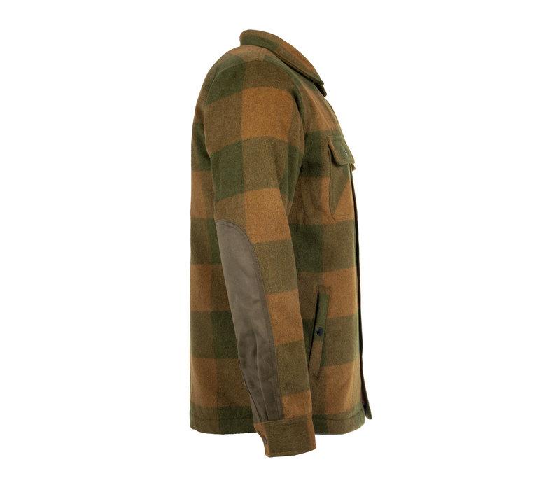 Chemise canadienne isolée saisonnière