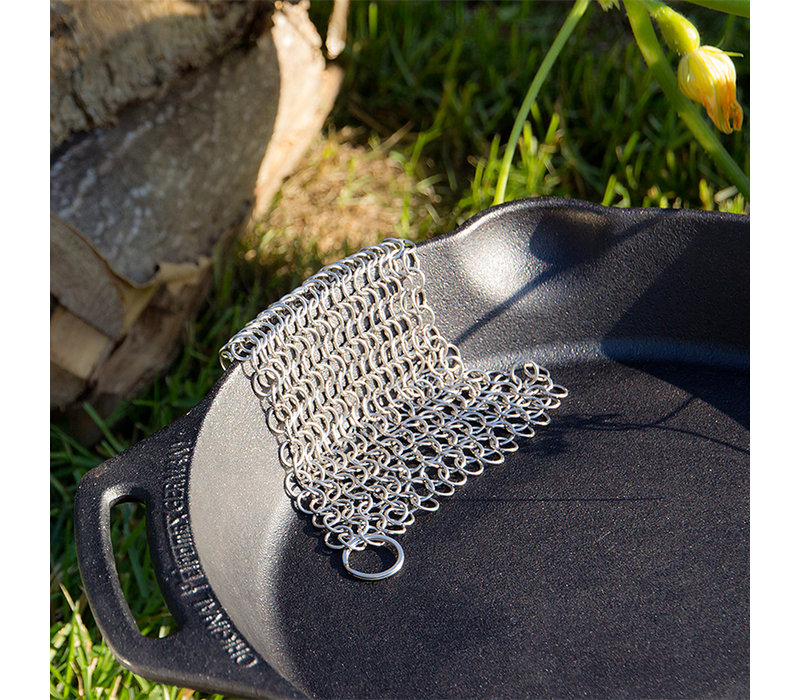 Chain Mail Cleaner