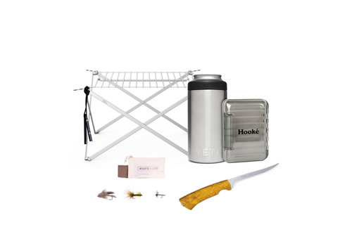 Shore Lunch Kit