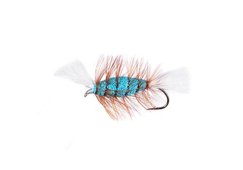 Labatt Blue - White Tail - Brown Hackle (Cigar Bomber)