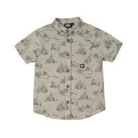 Camping Shirt Olive
