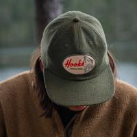 Patch Wool Cap