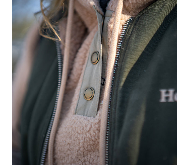 Muskox Sherpa Hoodie