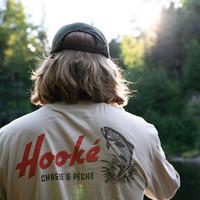 Manche longue chasse et pêche