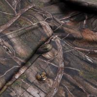 Chemise camo forêt