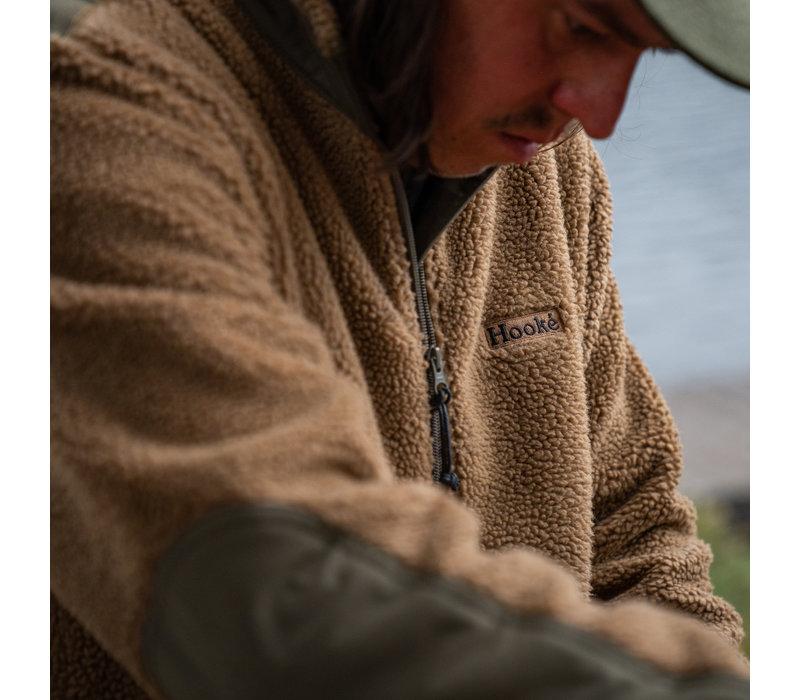 Anticosti Sherpa Fleece Jacket