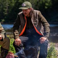 Reversible Hunting Vest