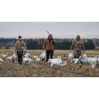 T-shirt chasse à l'oie